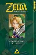 Cover-Bild zu Himekawa, Akira: The Legend of Zelda - Perfect Edition 01