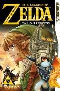 Cover-Bild zu Himekawa, Akira: The Legend of Zelda 13