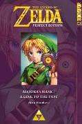 Cover-Bild zu Himekawa, Akira: The Legend of Zelda - Perfect Edition 03