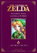 Cover-Bild zu Akira Himekawa: The Legend of Zelda: Legendary Edition, Vol. 3