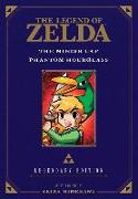 Cover-Bild zu Akira Himekawa: The Legend of Zelda: Legendary Edition, Vol. 4