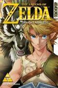 Cover-Bild zu Himekawa, Akira: The Legend of Zelda 11