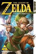 Cover-Bild zu Himekawa, Akira: The Legend of Zelda 14