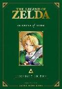 Cover-Bild zu Akira Himekawa: The Legend of Zelda: Legendary Edition, Vol. 1