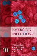Cover-Bild zu Emerging Infections 10 (eBook) von Scheld, W. Michael (Hrsg.)