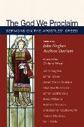 Cover-Bild zu The God We Proclaim (eBook) von Hughes, John (Hrsg.)
