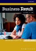 Cover-Bild zu Business Result: Intermediate: Student's Book with Online Practice von Hughes, John