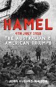 Cover-Bild zu Hamel 4th July 1918 (eBook) von Hughes-Wilson, John