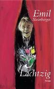 Cover-Bild zu Steinberger, Emil: Emil Lachtzig