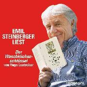 Cover-Bild zu Loetscher, Hugo: Der Waschküchenschlüssel (Audio Download)