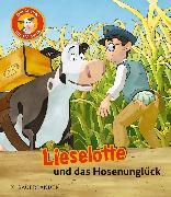 Cover-Bild zu Lieselotte und das Hosenunglück von Steffensmeier, Alexander