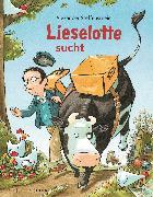 Cover-Bild zu Lieselotte sucht von Steffensmeier, Alexander