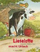 Cover-Bild zu Lieselotte macht Urlaub von Steffensmeier, Alexander