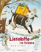 Cover-Bild zu Lieselotte im Schnee von Steffensmeier, Alexander