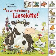 Cover-Bild zu Es wird Frühling, Lieselotte von Steffensmeier, Alexander