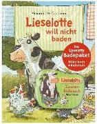 Cover-Bild zu Das Lieselotte Badepaket von Steffensmeier, Alexander