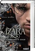 Cover-Bild zu Izara 4: Verbrannte Erde von Dippel, Julia