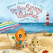 Cover-Bild zu Die kleine Spinne Widerlich - Ausflug ans Meer (Mini-Ausgabe) von Amft, Diana