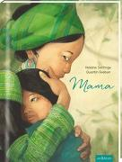 Cover-Bild zu Mama von Delforge, Hélène