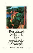Cover-Bild zu Die gordische Schleife von Schlink, Bernhard