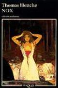 Cover-Bild zu Hettche, Thomas: Nox