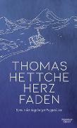 Cover-Bild zu Hettche, Thomas: Herzfaden