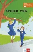 Cover-Bild zu Spider Wig von Leonard, M. G.