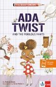Cover-Bild zu Ada Twist von Beaty, Andrea