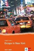 Cover-Bild zu Escape in New York von Musman, Richard