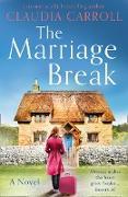 Cover-Bild zu Marriage Break (eBook) von Carroll, Claudia