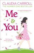 Cover-Bild zu Me and You (eBook) von Carroll, Claudia