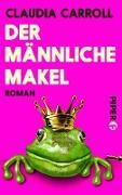 Cover-Bild zu Der männliche Makel (eBook) von Carroll, Claudia
