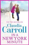 Cover-Bild zu In A New York Minute (eBook) von Carroll, Claudia