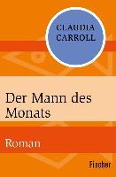 Cover-Bild zu Der Mann des Monats (eBook) von Carroll, Claudia