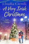 Cover-Bild zu Very Irish Christmas (eBook) von Carroll, Claudia