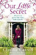 Cover-Bild zu Our Little Secret (eBook) von Carroll, Claudia