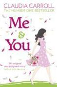 Cover-Bild zu Me and You von Carroll, Claudia
