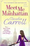 Cover-Bild zu Meet Me In Manhattan von Carroll, Claudia