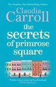 Cover-Bild zu The Secrets of Primrose Square von Carroll, Claudia