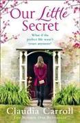 Cover-Bild zu Our Little Secret von Carroll, Claudia