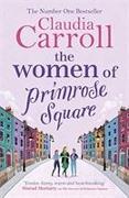 Cover-Bild zu The Women of Primrose Square von Carroll, Claudia