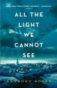 Cover-Bild zu Doerr, Anthony: All The Light We Cannot See