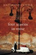 Cover-Bild zu Doerr, Anthony: Four Seasons in Rome: On Twins, Insomnia and the Biggest Funeral in the History of the World (eBook)