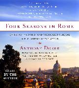 Cover-Bild zu Doerr, Anthony: Four Seasons in Rome