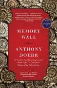 Cover-Bild zu Doerr, Anthony: Memory Wall (eBook)