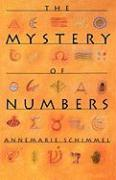 Cover-Bild zu The Mystery of Numbers von Schimmel, Annemarie