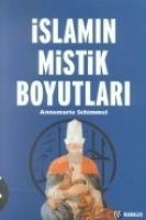 Cover-Bild zu Islamin Mistik Boyutlari von Schimmel, Annemarie