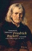 Cover-Bild zu Friedrich Rückert von Schimmel, Annemarie