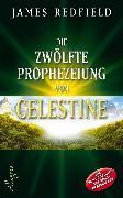Cover-Bild zu Redfield, James: Die zwölfte Prophezeiung von Celestine (eBook)