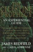 Cover-Bild zu Adrienne, Carol: The Celestine Prophecy